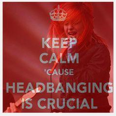 Hayley Williams: Keep Calm