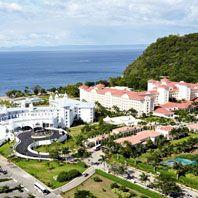 Apple Vacation to Riu Palace Costa Rica
