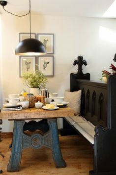 Luxury self-catering barn for families North Cornwall