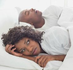 How to stop snoring: 10 remedies