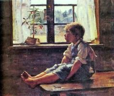 Finnish Artist Maria Wiik 1853-1928 - Finland
