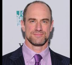 Christopher meloni naked pics for sale consider, that