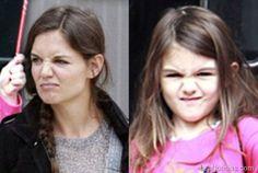 ¡De tal palo tal astilla! Famosos y sus hijos haciendo las mismas muecas (Fotos) - http://www.leanoticias.com/2011/12/24/de-tal-palo-tal-astilla-famosos-y-sus-hijos-haciendo-las-mismas-muecas-fotos/