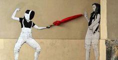 Lavalet #streetart #streetartist #lavalet #france #arte #art #Paris #parigi