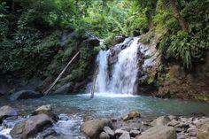 Les plus belles cascades de Martinique – Carnet d'un Antillais Les Cascades, Top Les, Small Island, White Sand Beach, Bella, Waterfall, Images, Clouds, River