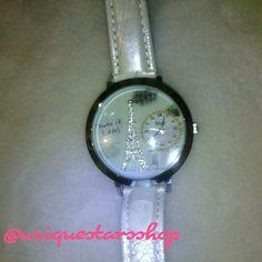 Jam tangan dior paris