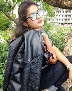 Beautiful Girl Photo, Cute Girl Photo, Beautiful Girl Indian, Beautiful Indian Actress, Stylish Girls Photos, Girl Photos, Girl Number For Friendship, Indian Natural Beauty, Stylish Dpz