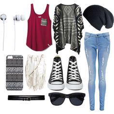 """""""comfy"""" by autumncarlie-1 on Polyvore"""