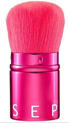 Pink Sephora Makeup Brush