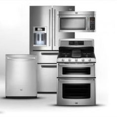 Apartment Size Kitchen Appliance Package
