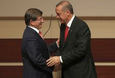 "Share or Comment on: ""TURKEY: Ahmet Davutoglu Resigns, Still Backs Erdogan"" - http://www.politicoscope.com/wp-content/uploads/2016/05/Ahmet-Davutoglu-and-Tayyip-Erdogan-Turkey-Popular-Headline-News-in-Politics.jpg - Ahmet Davutoglu's departure follows weeks of tensions with Tayyip Erdogan. on Politicoscope - http://www.politicoscope.com/2016/05/05/turkey-ahmet-davutoglu-resigns-still-backs-erdogan/."