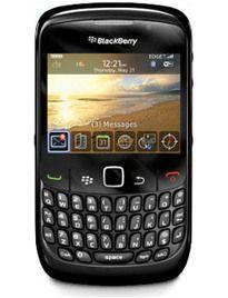 Blackberry 8520.