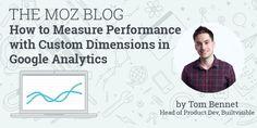 A teljesítmény mérése a Google Analytics egyedi méreteivel & nbsp [bemutató] - Az adatvezérelt marketing azt jelenti, hogy megértsük, mi - https://www.seohun.hu/a-teljesitmeny-merese-a-google-analytics-egyedi-mereteivel-nbsp-bemutato/ - SEO HUNGARY