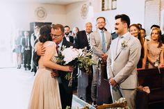 Wesele w stylu Wesa Andersona – stodoła w Ceglarni - Bajkowe Śluby Bridesmaid Dresses, Wedding Dresses, Blond, Fashion, Fotografia, Bridesmade Dresses, Bride Dresses, Moda, Bridal Gowns