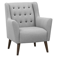 Beau Exude Mid Century Style When You Recline In The Refined Comfort Of The  Classic Abel