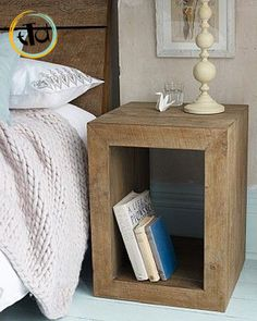 Bedroom Table Ideas Modern Simple Nightstand Woodworking Furniture More Master Bedroom Bedside Table Ideas Modern Bedside Table, Bedside Table Design, Bedside Table Ideas Diy, Cheap Bedside Tables, Luxury Furniture, Furniture Decor, Bedroom Furniture, Modern Furniture, Rustic Furniture