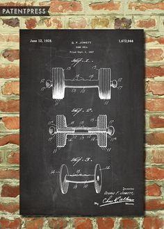 Body Building Weightlifting Gym Decor Home Gym Art Weight Lifter Gift for Athlete Gift Fitness Art for The Gym Poster Mens Workout Gift P076