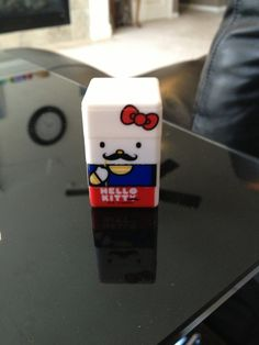 Hello Kitty Stackable Stamper, NEW