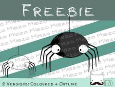Freebies - miezo-shops Webseite!