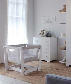 Takata | Mobili per neonati | Culle e Lettini di design | Culle e Lettini minimal | Novità culle e lettini 2013 | bébé d'amour .