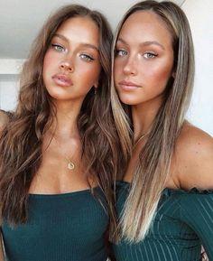 Beauty Make-up, Beauty Hacks, Hair Beauty, Beauty Tips, Make Up Looks, Makeup Tips, Hair Makeup, No Makeup, Tumbrl Girls