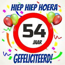Verbazingwekkend verjaardag 54 jaar man - Google zoeken | Verjaardag CQ-04