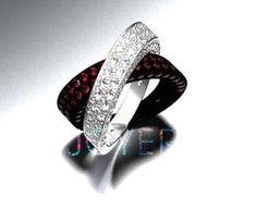 Classic Cross Ring www.fcjoyeros.com