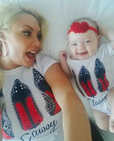 Coco   Baby Chanel  9 Times They Were Twinning on Instagram! 6ef45d6e924fc