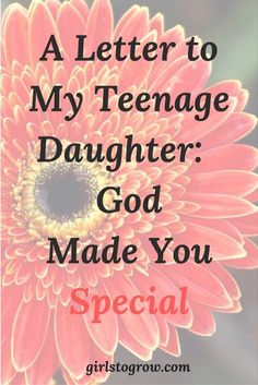 A letter to my teenage daughter hold onto your h parenting dear daughter to quote a famous novel it was the best of times it was the worst of times you know im a dickens fan though ive spiritdancerdesigns Image collections