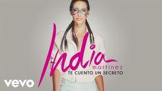 India Martínez Te cuento un secreto
