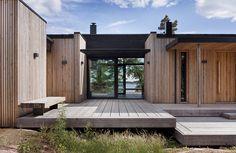 joanna maury-ahola cabin