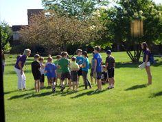 Week one of MCC Tech Camp, June 16-19!