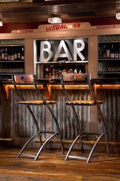 Awesome Rustic Bar Design Ideas - Build Home Home Bar Furniture, Restaurant Furniture, Furniture Ideas, Furniture Design, Furniture Vintage, Ikea Furniture, Furniture Online, Furniture Outlet, Furniture Stores