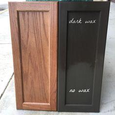 Best Annie Sloan Dark Chocolate Brown Color Recipe House 640 x 480