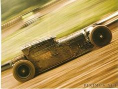 Rat Race..