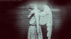 beatles with weeping angel picture - Google Search