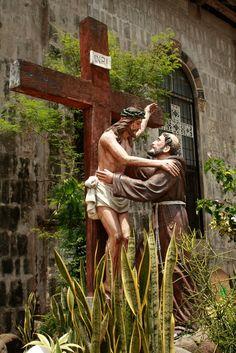Catholic Art, Catholic Saints, Roman Catholic, Religious Art, Religious Pictures, Jesus Pictures, St Francisco, Moslem, Religion