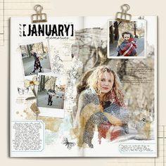 DD - Arte Banale - January Memories