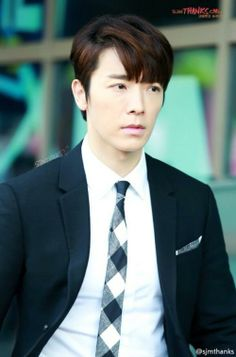 Donghae - God's Quiz 4 Press conference