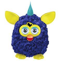 Furby Cool - Blue/Yellow