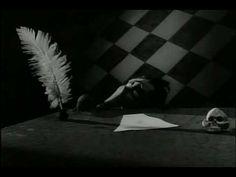 Tim Burton-Vincent