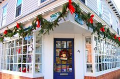 Christmas in Annapolis