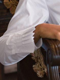 Shirt -cuffs