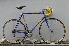Gerber Swiss Cyclocross...$1690 on ebay