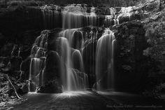 McKenzie Falls, The Grampians, Victoria.