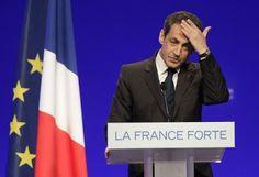 Sarkozy predlaže da prihvatni centar za izbjeglice bude u Srbiji!