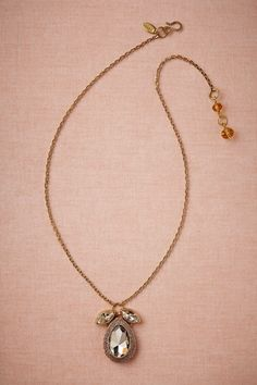 Clareta Necklace