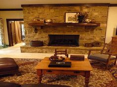 best decor ideas for fireplaces