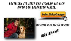 Online Hundeschule Lena Mai