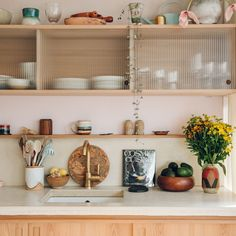 15 Ways to Make Your Kitchen Feel Brand, Spankin' New—This Weekend on Food52